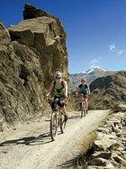 Queensland, New Zealand, mountain biking