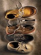 Spring Footwear for 2011