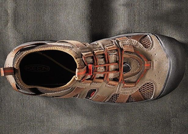 Keen McKenzie shoe