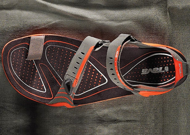 The Teva Zilch sandal
