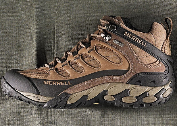 Merrell Refuge Core Mid Boot