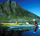It can be balmy above the Circle: cruising the Salten Coast in Arctic Norway