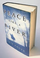 Piece Like A River by Leif Enger