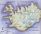 Map by Jane Shasky