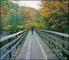 Beltway begone: Hiking in Mount Rogers National Recreation Area, Virgina.