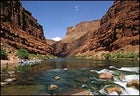 whitewater rafting, grand canyon, arizona