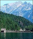 Ross Lake Lodge