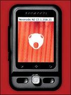 Neonode N2 Phone