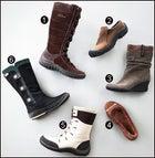 Women's Apres Shoes