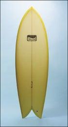 Channel Islands Surfboards Even Keel