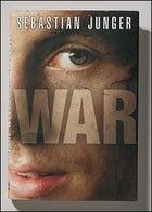 War, by Sebastian Junger