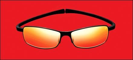 TAG Heuer Night Vision Sunglasses