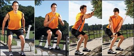Strength Exercises