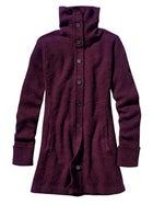 Patagonia Merino Sweater Coat