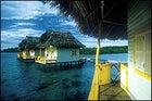 Caribbean Resort, Isla Colon, Panama