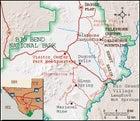 national park: Big Bend National Park