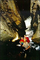 national park: Mammoth Cave National Park