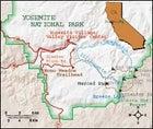national park: Yosemite National Park