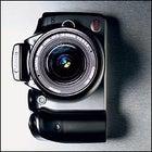 Canon's Digital Rebel