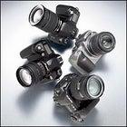 Pentax *IST D, Canon EOS Digital Rebel, Olympus E-1, Nikon D70