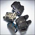 Leupold Wind River RB800C, Nikon Stabileyes 16X32, Yukon Optics NVMT 3X42 Sea Wolf, Celestron Vistapix 72212