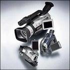 Canon GL2, Sony DCR-DVD101, Panasonic PV-GS120