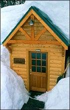 Royal Gorge's Rainbow Lodge