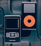 iRIVER H320 & Apple iPOD Special Edition U2