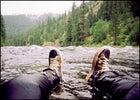 Brad Ludden Favorite View, the Lochsa River