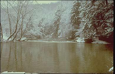 Big South Fork NRA