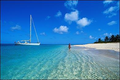Caribbean Resort, St. John, USVI
