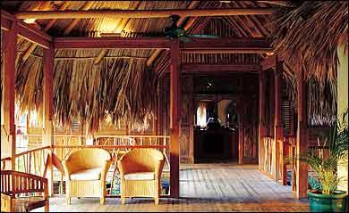 Caribbean Resort, Belize
