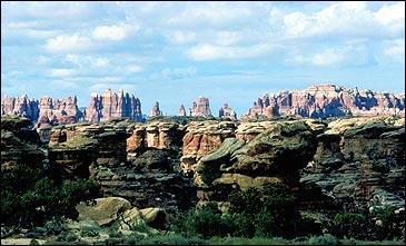 national park: Canyonlands National Park