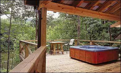 adventure lodges