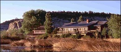 Lodge Pond