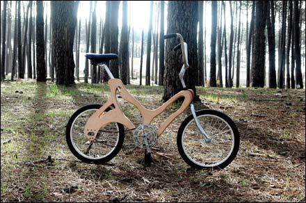 Xylon bike