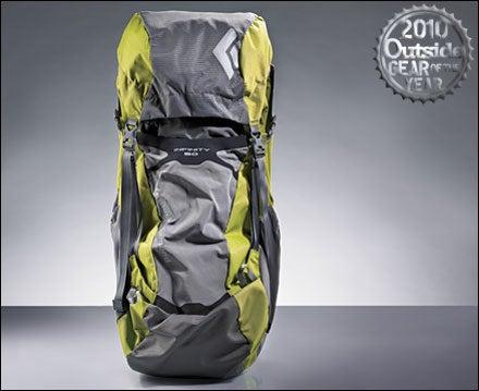Black Diamond Infinity 50 Backpack