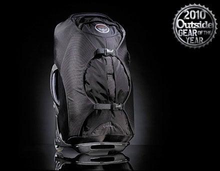 Osprey Sojourn 25-Inch Rolling Luggage