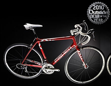 Gary Fisher Cronus Road Bike