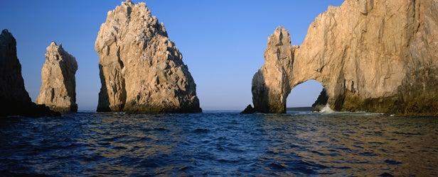 Sea of Cortez, Baja, Mexico