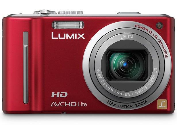 Panasonic Lumix DMC-ZS7 Camera