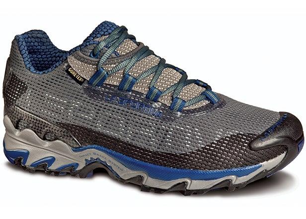 La Sportiva Wildcat GTX Trail Shoes