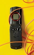 Casio G'Zone Ravine Cell Phone