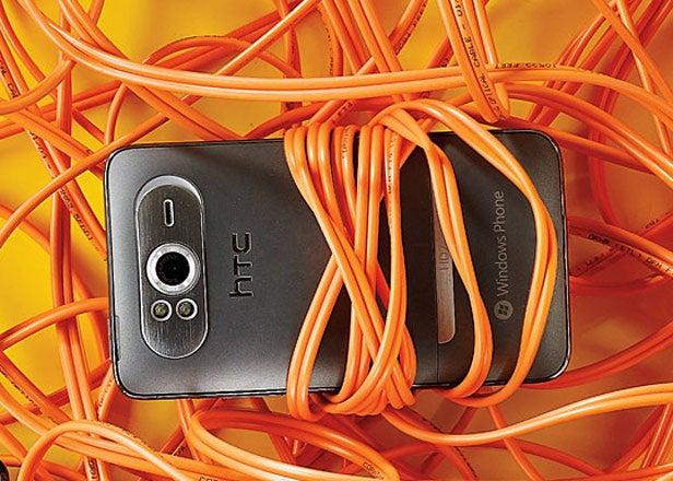 HTC HD6 Smartphone
