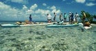 Round up: paddlers prepare to shove-off in Belize