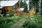 romantic adventure travel, Alaska