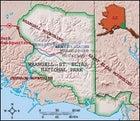 National Park: Wrangell-St. Elias