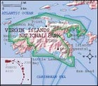 National parks: Virgin Islands National Park