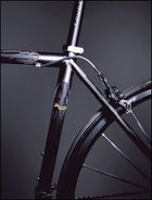 Seven Cycles Elium SG Road Bike