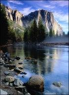Yosemite's El Cap